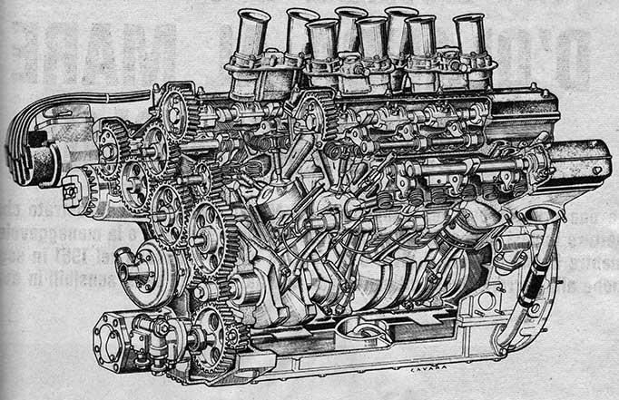 Motore-Maserati-Tipo-151-4000